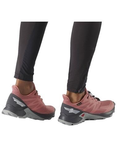 Salomon Outdoor Ayakkabı Kiremit